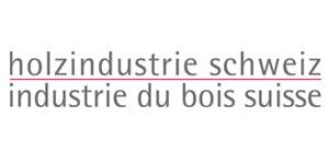 Logo Holzindustrie Schweiz