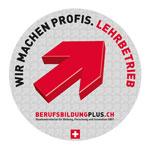 Logo Lehrbetriebe Schweiz