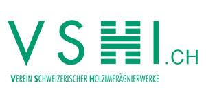 Logo Verein Schweizerischer Holzimprägnierwerke